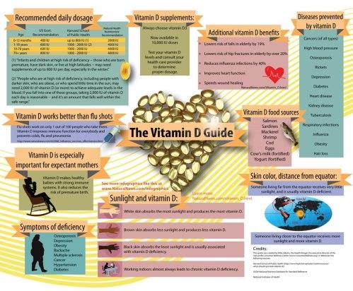 Vitamin D Guide