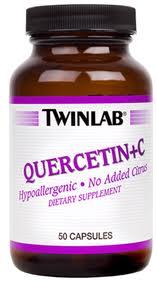 Quercetine+C